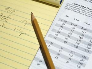 Sparkonto Vergleich der Sparkonten